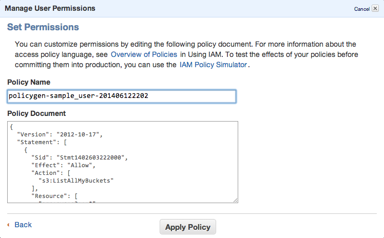 set_permission